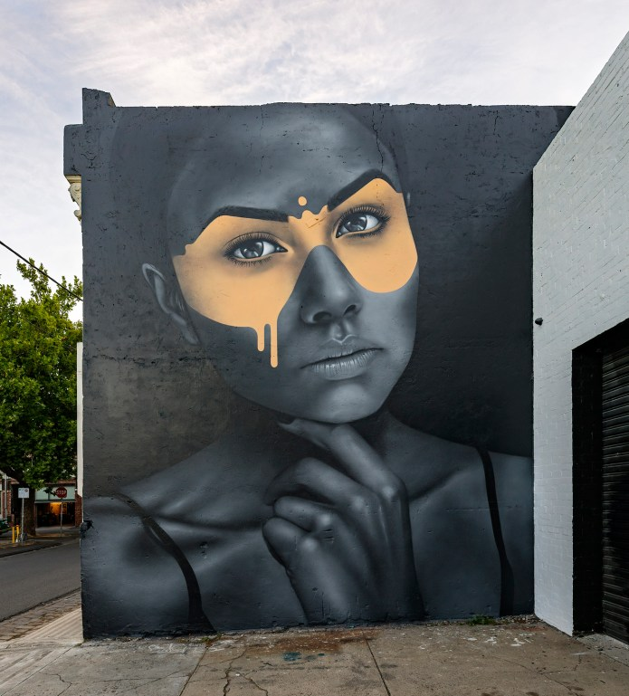 By Fin DAC – In Fitzroy, Australia