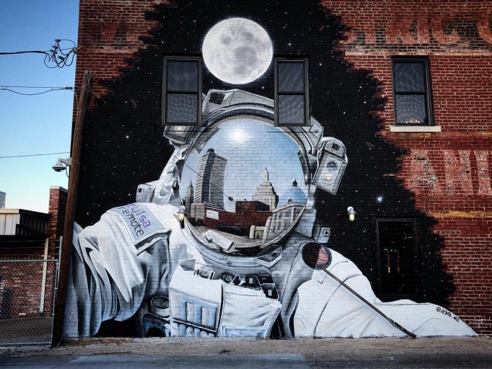 By JEKS – In Tulsa, Oklahoma, USA