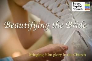 1 Corinthans sermon series title picture