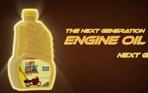 best engine oil for bikes