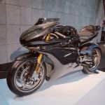 Tamburini T12 Massimo – A SuperBike that Costs 6.83 Crores