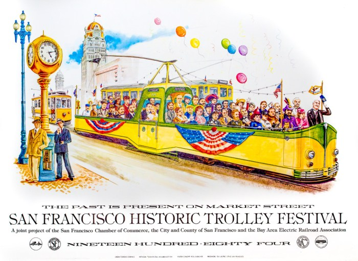 1984-Trolley-Festival-Poster-2