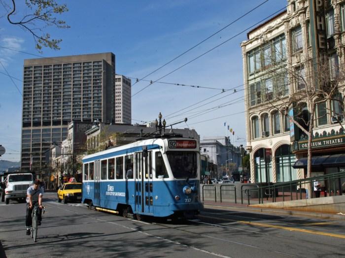 Brussels/Zurich tram
