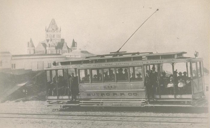 Sutro RR car 1895 copy