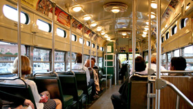 1061 Pacific Electric Market Street Railway