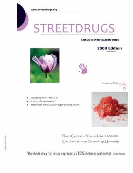2008 Drug ID Guide