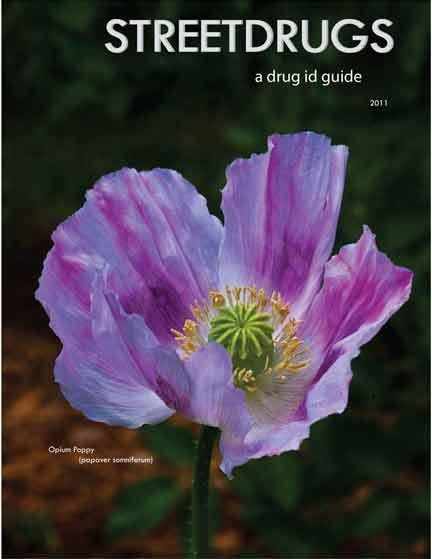 2011 Drug ID Guide