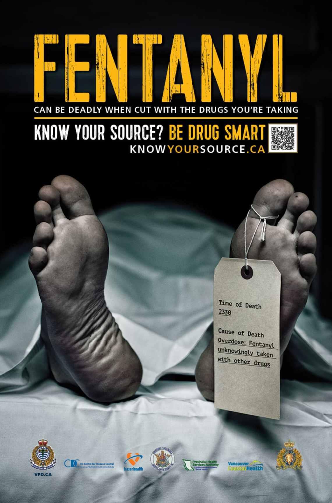 Fentanyl Poster 3