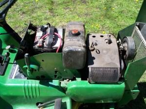 John Deere 112 Tractor (1974)  MyTractorForum  The Friendliest Tractor Forum and Best