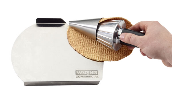 Waffle Cone Roller