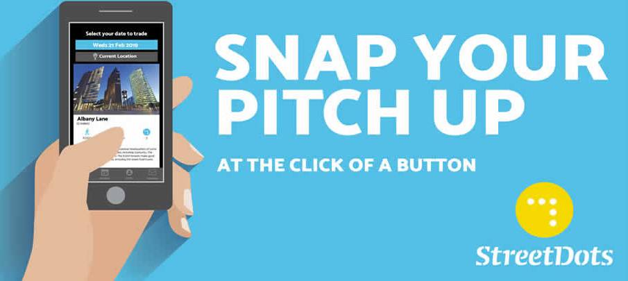 Snap Your Pitch Up!