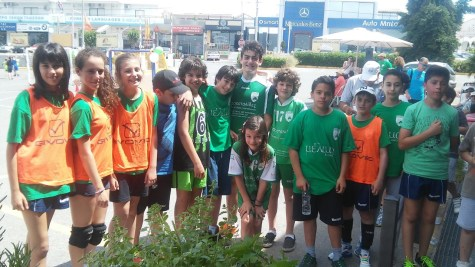 2015 1st Street Handball Tournament Διονύσου Greece00004