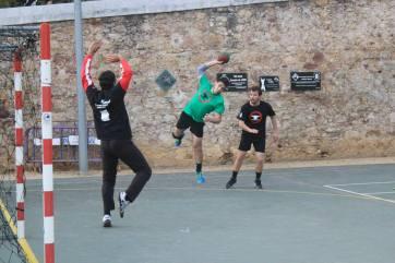 Torneio Street Handball - Queima das Fitas 2015 - Coimbra - Portugal11