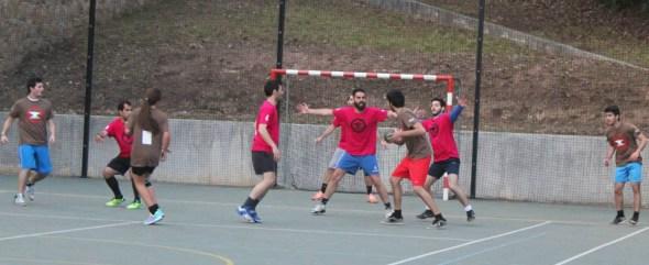 Torneio Street Handball - Queima das Fitas 2015 - Coimbra - Portugal13