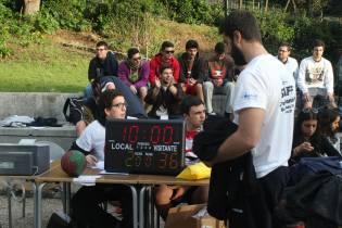 Torneio Street Handball - Queima das Fitas 2015 - Coimbra - Portugal9