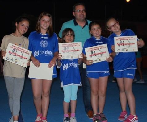 2015 Balonmano Calle Street Handball Torneo Primavera 2015 with Deportivo Retamar CB.jpg18