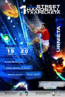 336 2015 I Torneo de Street Handball Urnieta0