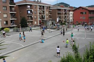 336 2015 I Torneo de Street Handball Urnieta2