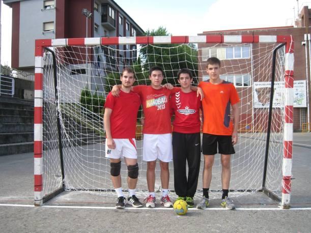 336 2015 I Torneo de Street Handball Urnieta50
