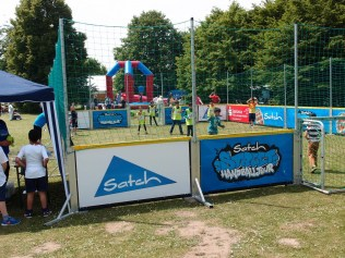 Streethandballtour 2015 » 24.05.2015 Zeltzeit Ratingen02