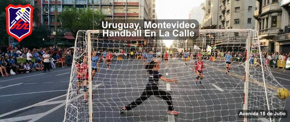 uruguay-montevideo-handball-en-la-calle