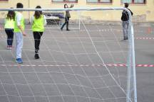 361 Ago edu Street Handball Team, 6th primary school of Nafplio, Greece 2