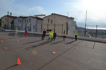 361 Ago edu Street Handball Team, 6th primary school of Nafplio, Greece 4