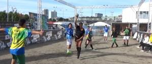 Street Handball Cup, Partille Cup, Esporte Clube Pinheiros Handebol, Sao Paulo, Brazil