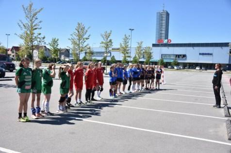 368 2018 Lithuania, Street Handball tournament in Klaipeda 1