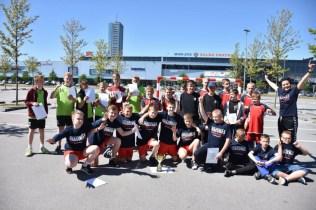 368 2018 Lithuania, Street Handball tournament in Klaipeda 4