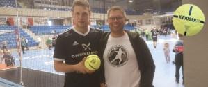Knudsen77 Street Handball
