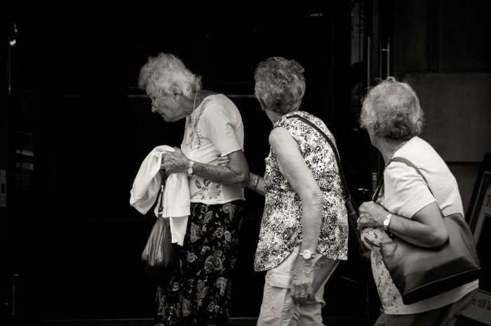 What Is Street Photography... Oybek's Opinion
