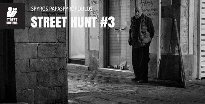 Street Hunt 3