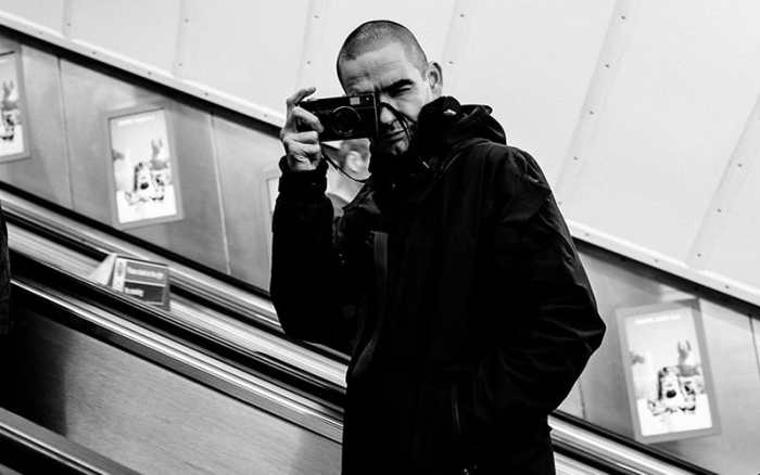 Boogie Street Photographer