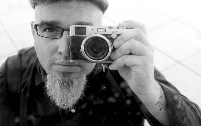 Zack Arias Street Photographer