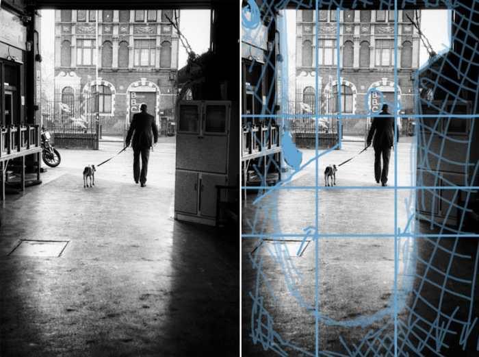 """Crit My Pic """"Dog Walker"""" by Anton Fortein"""