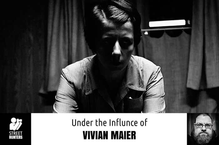 Under the Influence of Vivian Maier