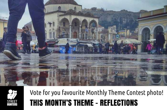 Reflections Theme Contest