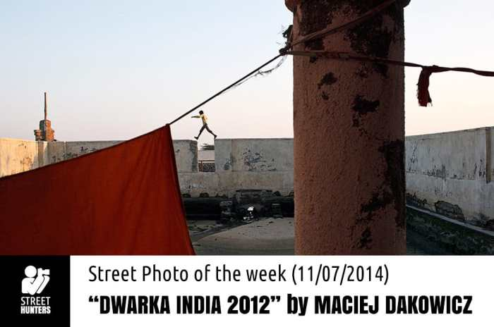 Featured Dwarka India 2012 by Maciej Dakowicz