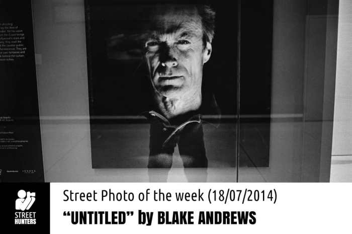 Photo of the week by Blake Andrews