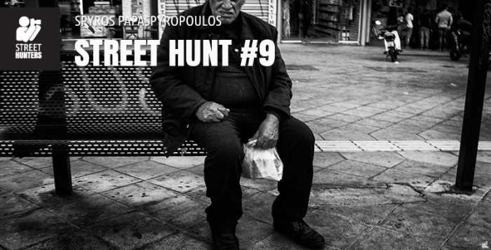 Street Hunt 09 - Street Photography Video Tutorial