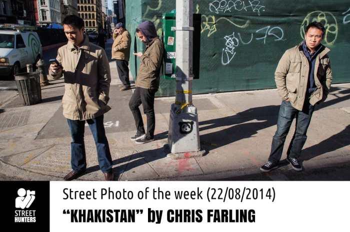 khakistan by Chris Farling