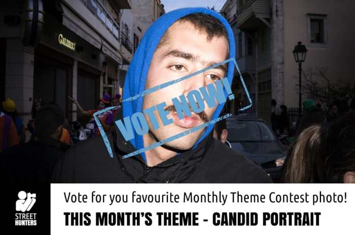 Poll for the Monthly Theme Contest