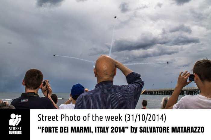 Forte Dei Marmi, Italy 2014 by Salvator Matarazzo promo