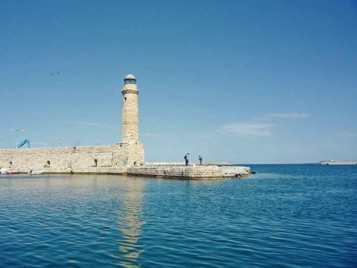 """""""Lighthouse"""" by Pavlina Papaspyropoulou"""