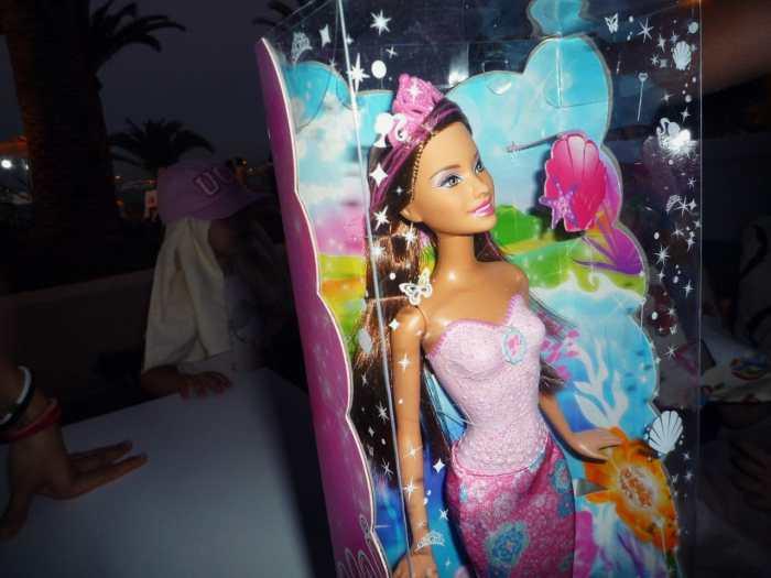 """New Barbie"" by Pavlina Papaspyropoulou"