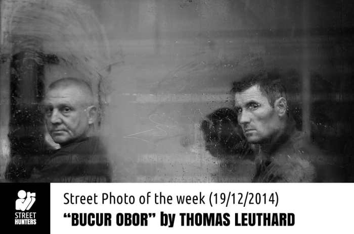 Bucur Obor by Thomas Leuthard promo