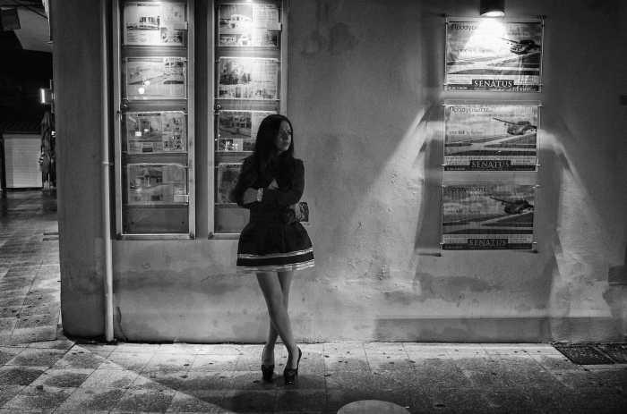 """Date Night"" by Spyros Papaspyropoulos"