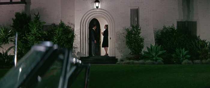 The Graduate Scene 3