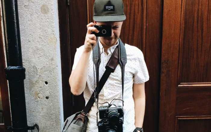 Street Photographer Kevin Horn